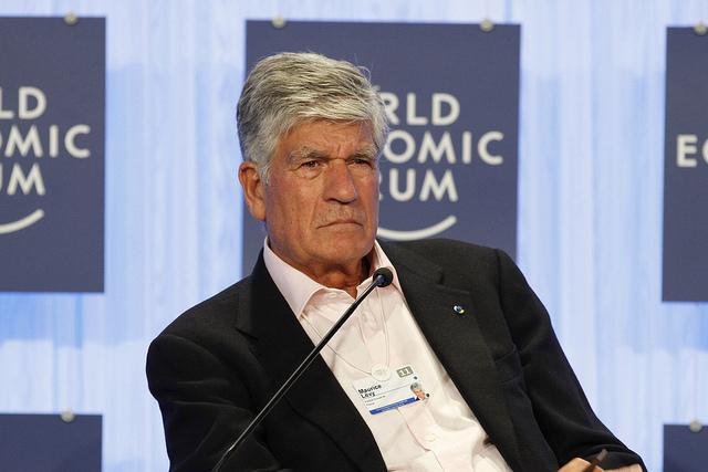 (CC) World Economic Forum