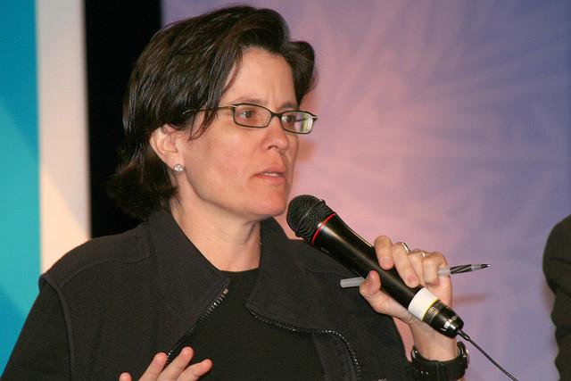 Kara Swisher - (CC) JD Lasica