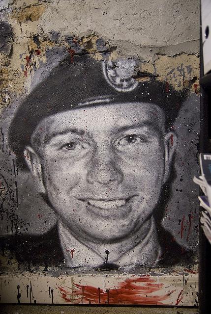 Bradley Manning - (CC) thierry ehrmann
