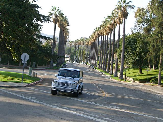 Glendale - (CC) Joits