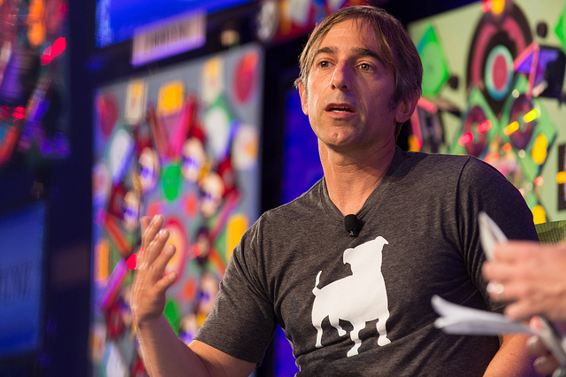 Mark Pincus - (CC) Fortune Live Media