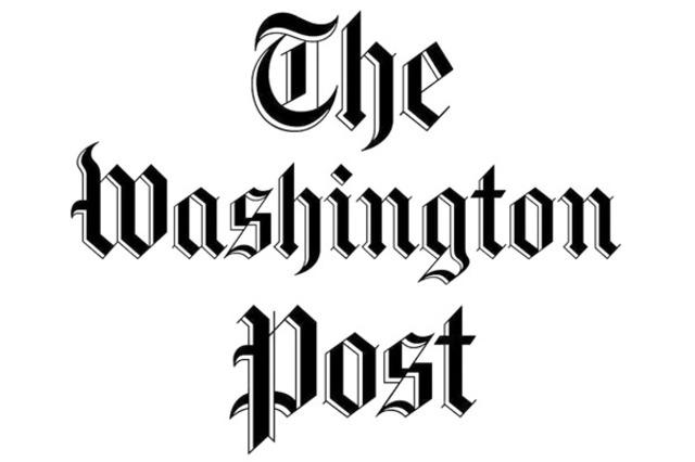 (CC) The Washington Post