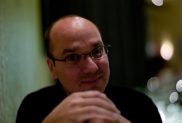 Andy Rubin - (CC) Joi Ito
