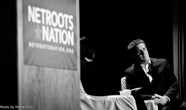 Dan Pfeiffer - (CC) Netroots Nation