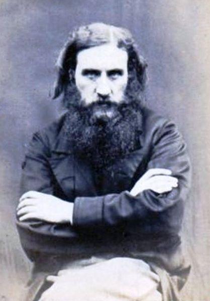 George Macdonald - (CC) Jeffrey of London