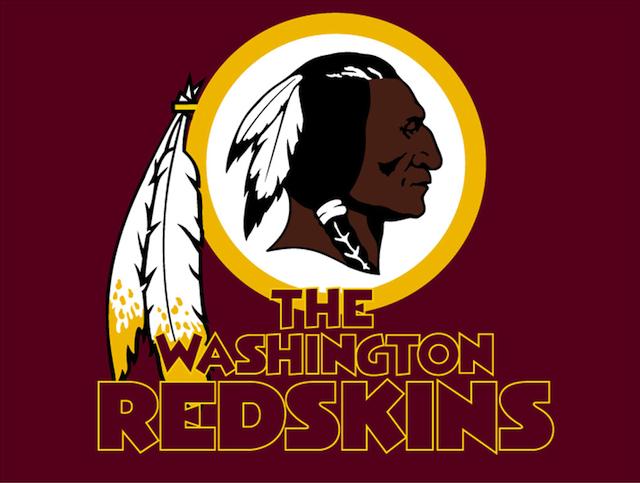 (CC) The Washington Redskins