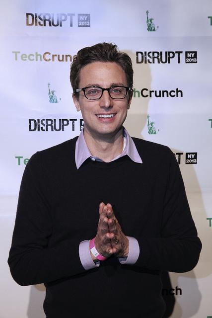 Jonah Peretti - (CC) TechCrunch