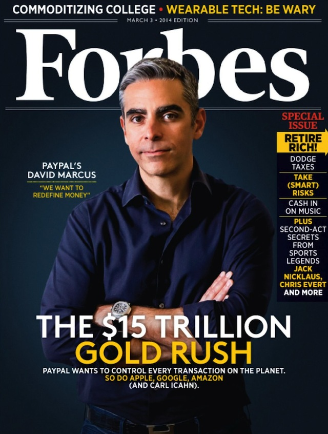 (CC) Forbes