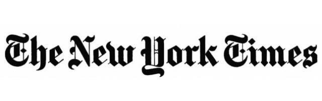 The New York TImes fut créé en 1851 pour défendre l'abolition de l'esclavage.