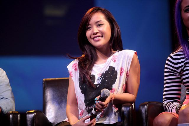 Michelle Phan - (CC) Gage Skidmore