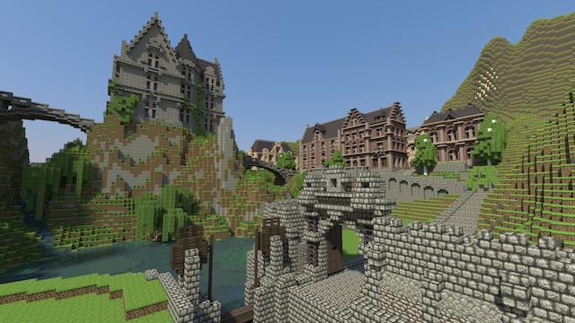 (CC) Minecraft