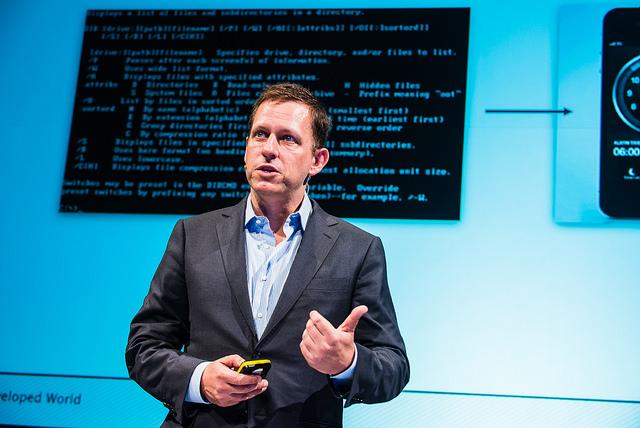 Peter Thiel - (CC) Dan Taylor-126