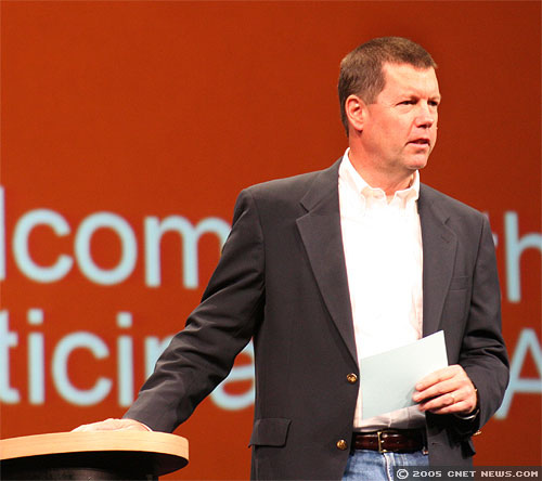 Scott McNealy - (CC) Eddie Awad