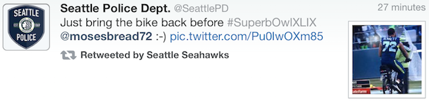 @SeattlePD
