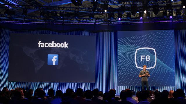 L'article du New York Times a donné un écho plus grand encore à la Conférence F8 de Facebook - (CC) Maurizio Pesce