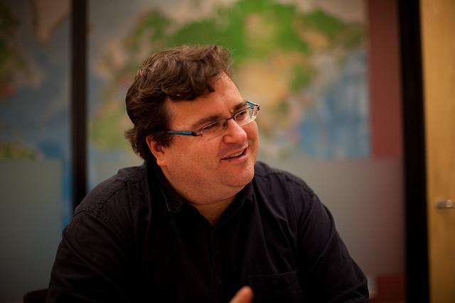 Reid Hoffman - (CC) Joi Ito