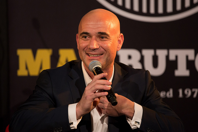 Andre Agassi - (CC) duco_events