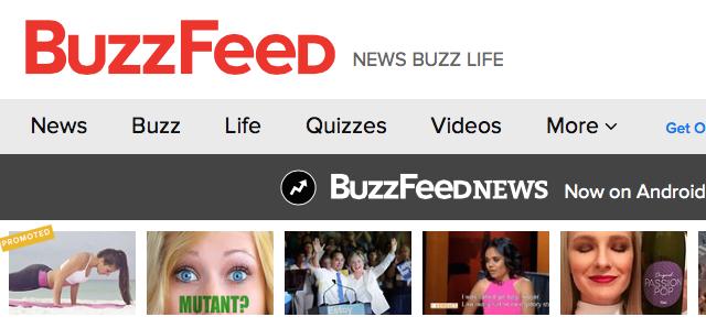 (CC) BuzzFeed
