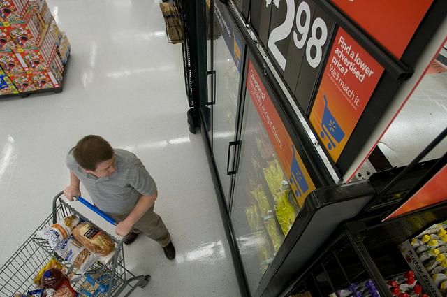 (CC) Walmart
