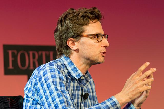 Jonah Peretti - (CC) Fortune Brainstorm TECH 2014
