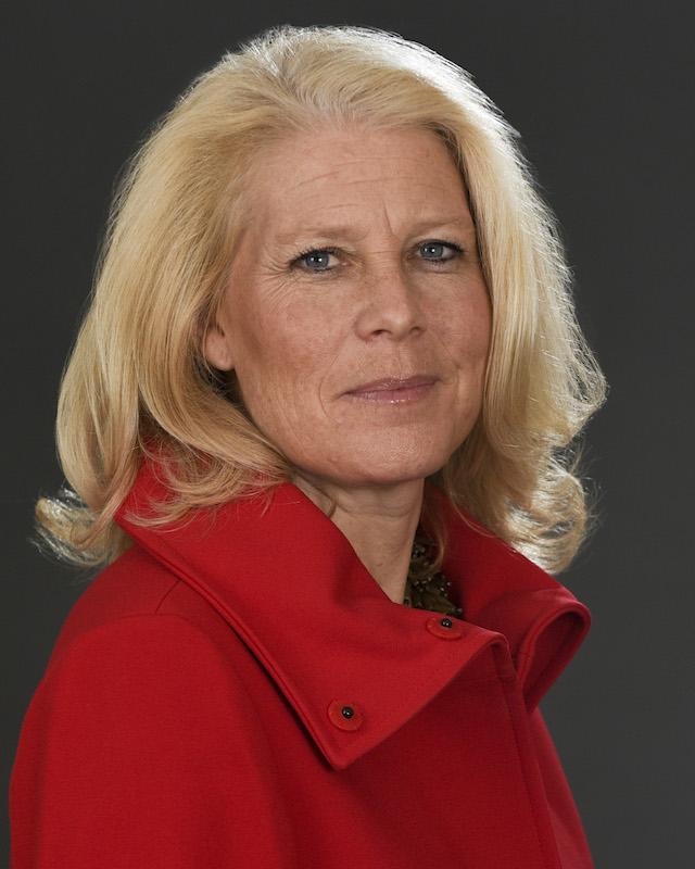 Linda Boff - (CC) GE