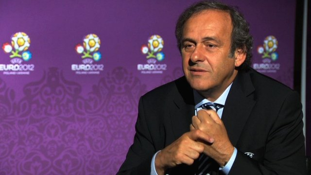 Michel Platini - (CC) halley37