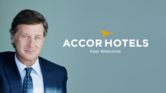 Sébastien Bazin - (CC) AccorHotels
