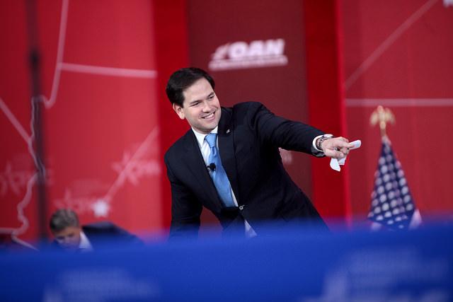 Marco Rubio - (CC) Gage Skidmore