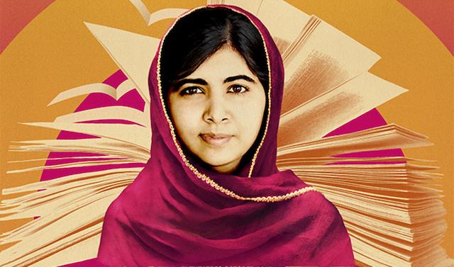 """He Named Me Malala"" - (CC) Malala.org"