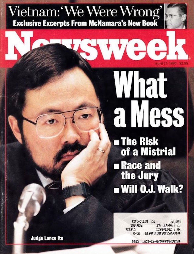 (CC) Newsweek via Laura Frank