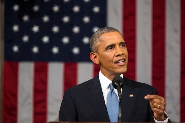 (CC) The White House, Pete Souza