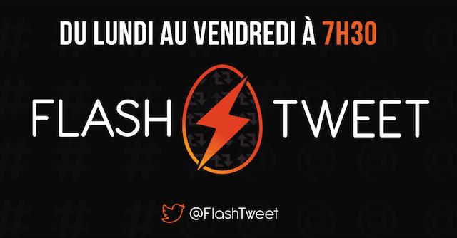 (CC) FlashTweet