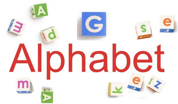 (CC) Alphabet