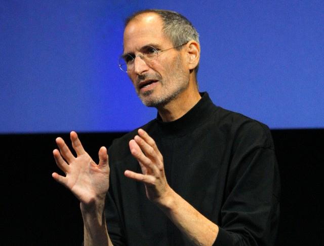 Steve Jobs, l'un des grands dirigeants corporate emblématiques du management par le sens - (CC) thetaxhaven