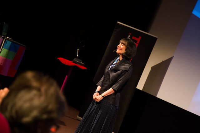 Carol Dweck - (CC) Bengt Lennartsson