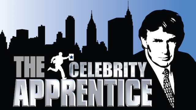 The Celebrity Apprentice - (NBC)