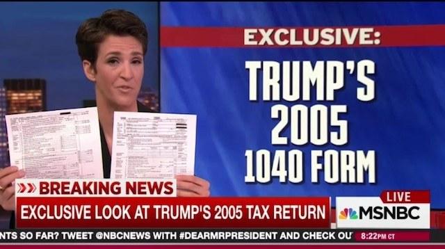 (CC) MSNBC via Axios