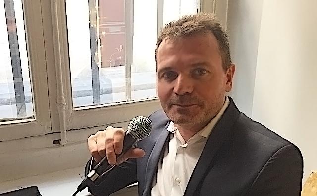 Benoît Raphaël – (CC) Christophe Lachnitt