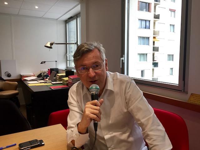 Nicolas Bordas - (CC) Christophe Lachnitt